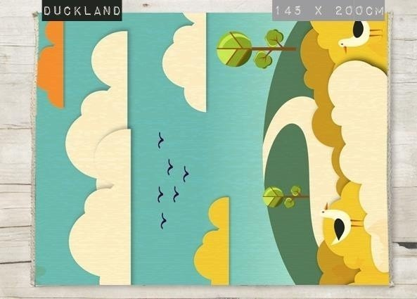 Duckland