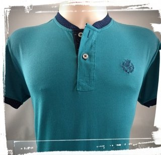Camisa Polo Masculina PP - comprar online