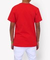 Remera Gaspar CALCIO Roja en internet