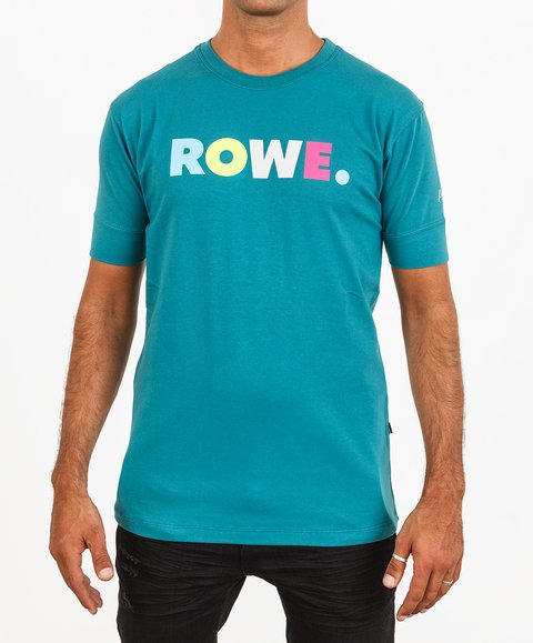 Remera Sicilia ROWE. Petroleo en internet