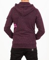 Campera Fiore CLUB SPORTIVO Bordo - A+ Refans