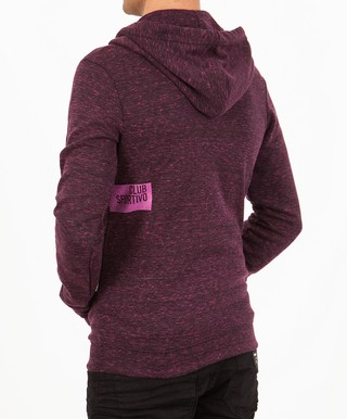 Campera Fiore CLUB SPORTIVO Bordo