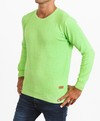 Sweater COLORI Verde en internet