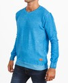 Sweater COLORI Azul en internet
