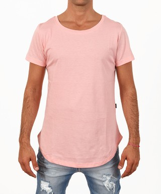 Remera Berlina CALCIO SPORT Salmon - A+ Refans