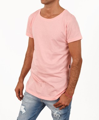 Remera Berlina CALCIO SPORT Salmon en internet