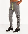 Pantalon SUPERLATIVI Gris Melange