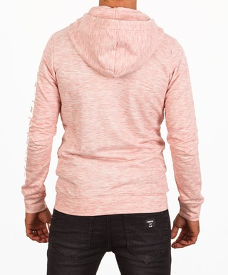Campera Fiore Africa SPORTIVO Rosa Med - A+ Refans