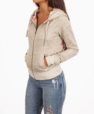 Campera Mila BELLA A+ Natural - A+ Refans