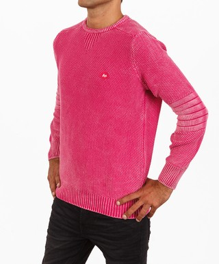 Sweater EROS Fucsia en internet