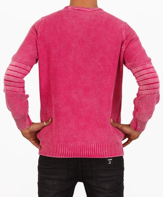 Sweater EROS Fucsia