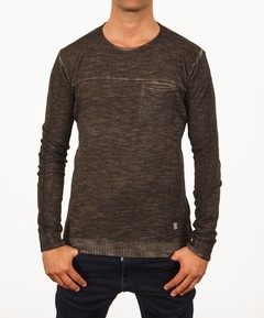 Sweater MENORCA Negro