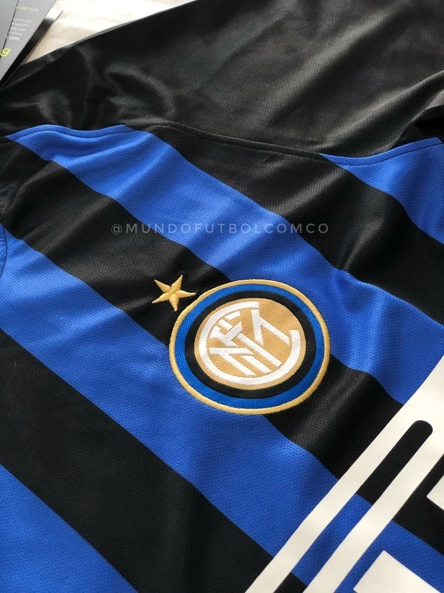 Image of Camiseta INTER 18/19 Local PRE-ORDEN