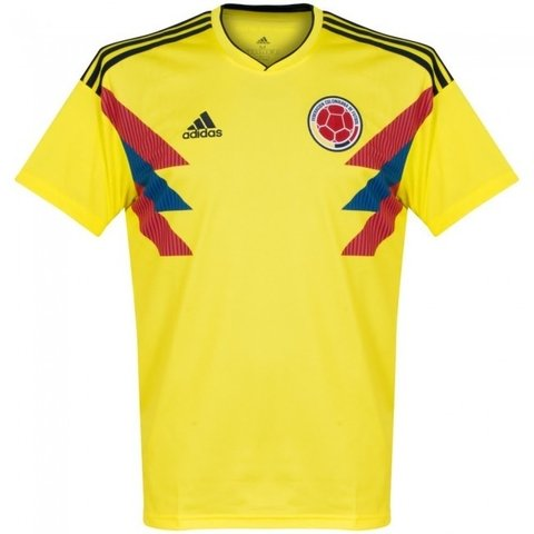 Camiseta Colombia 2018 Local PRE-ORDEN