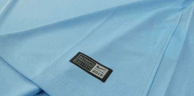 Camiseta Manchester City 17/18 Local PRE-ORDEN - tienda online
