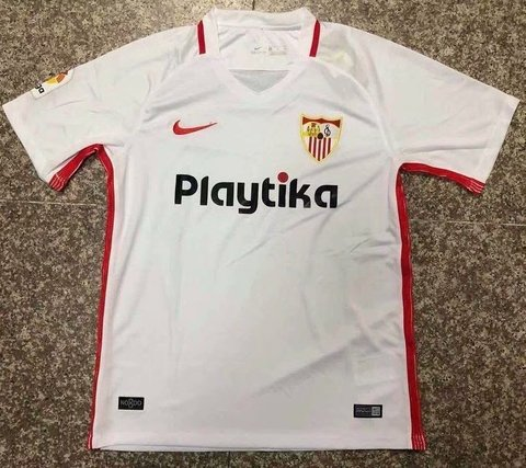 Camiseta Sevilla 18/19 Local PRE-ORDEN en internet