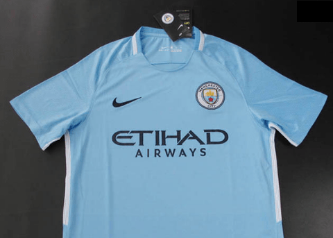 Camiseta Manchester City 17/18 Local PRE-ORDEN en internet