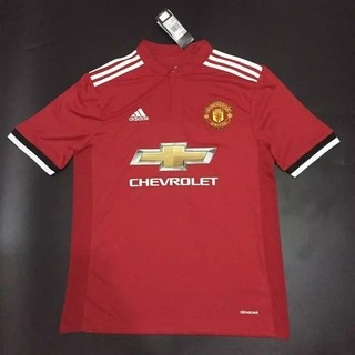 Camiseta Manchester United 17/18 Local PRE-ORDEN