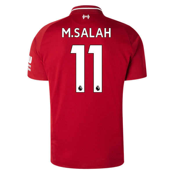 Camiseta Liverpool 18/19 Local Entrega Inmediata