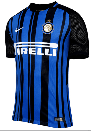 Camiseta INTER 17/18 Local PRE-ORDEN