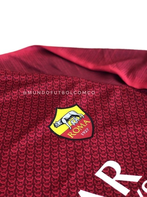 Camiseta AS ROMA 18/19 Local PRE-ORDEN
