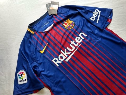 Camiseta FC Barcelona Local YERRY MINA Entrega inmediata - buy online