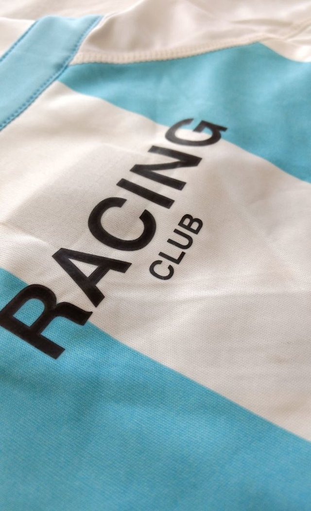 Racing club 2018 Local PRE-ORDEN - buy online