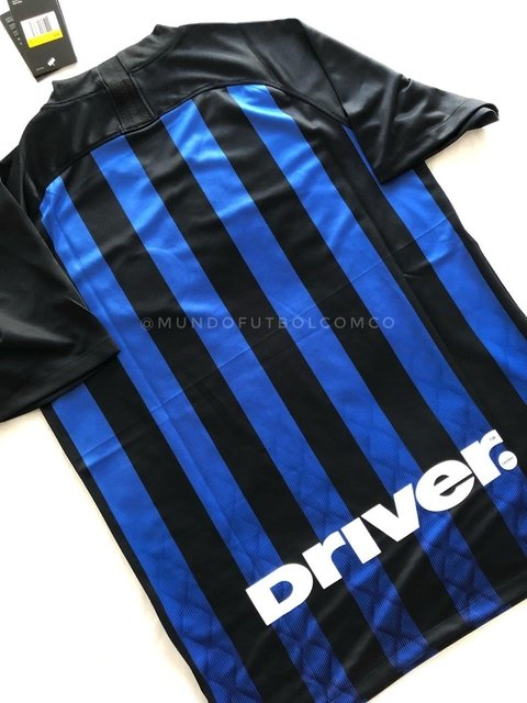 Camiseta INTER 18/19 Local PRE-ORDEN on internet
