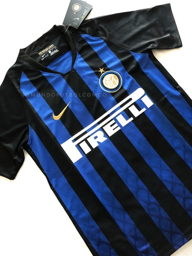 Camiseta INTER 18/19 Local PRE-ORDEN - buy online