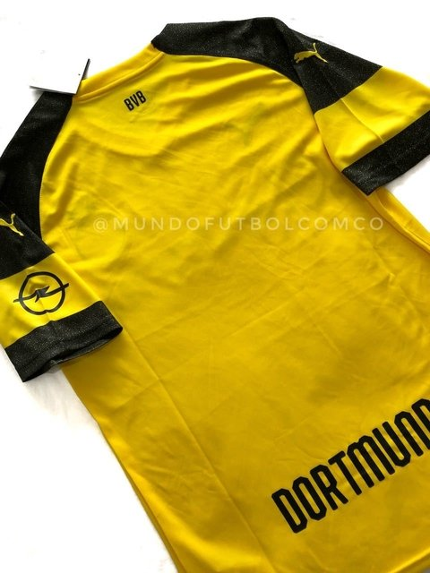 Camiseta Borussia Dortmund 18/19 Local PRE-ORDEN on internet