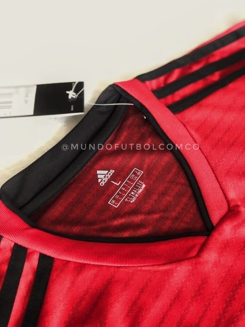 Imagen de Camiseta Manchester United 18/19 Local PRE-ORDEN