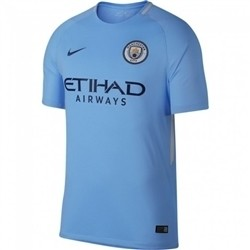 Camiseta Manchester City 17/18 Local PRE-ORDEN