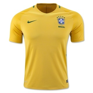 Camiseta Brasil 2016 Local PRE-ORDEN