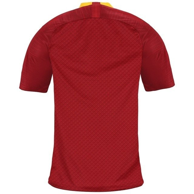 Camiseta AS ROMA 18/19 Local PRE-ORDEN en internet