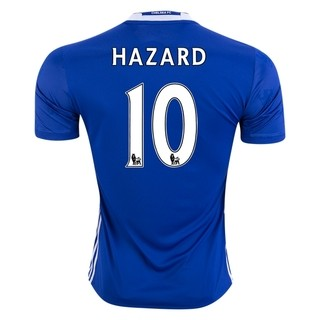 Camiseta Chelsea 16/17 Local HAZARD PRE-ORDEN