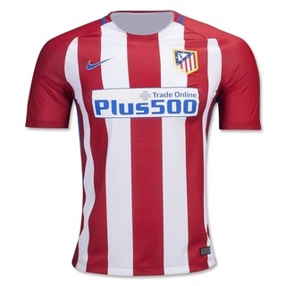 Camiseta Atlético Madrid 16/17 PLAYER Local  PRE-ORDEN