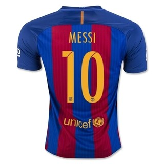 Camiseta FC Barcelona 16/17 Local Entrega inmediata