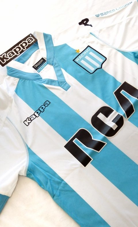 Racing club 2018 Local PRE-ORDEN