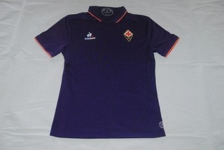 Camiseta Fiorentina Local 16/17 PRE-ORDEN