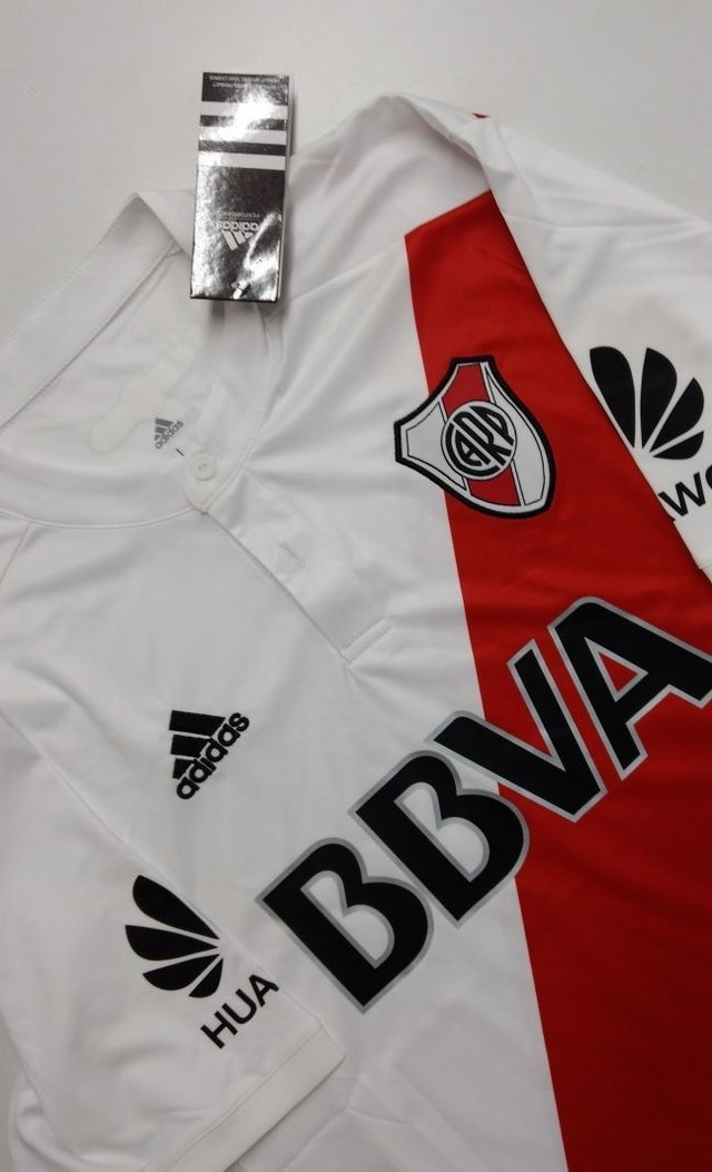 Camiseta River Plate Local PRE-ORDEN on internet