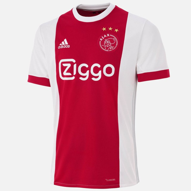 Camiseta AJAX 17/18 Local PRE-ORDEN