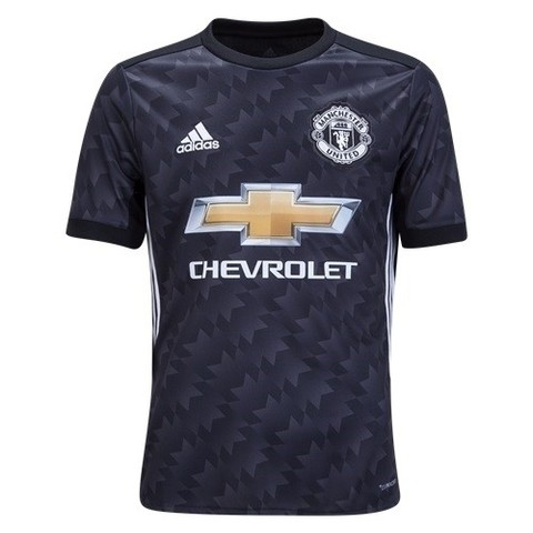 Camiseta Manchester United 17/18 Local ROONEY#10 PRE-ORDEN - comprar online