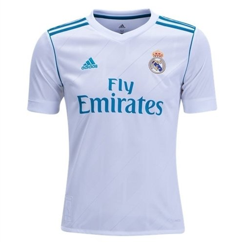 Real Madrid Local Sin numeración Entrega Inmediata