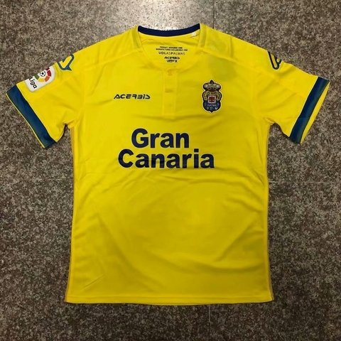 Camiseta Las Palmas 18/19 Local PRE-ORDEN