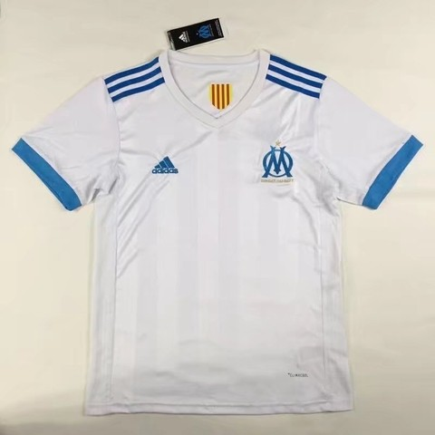 Camiseta Olympique de Marsella 17/18 Local PRE-ORDEN - comprar online