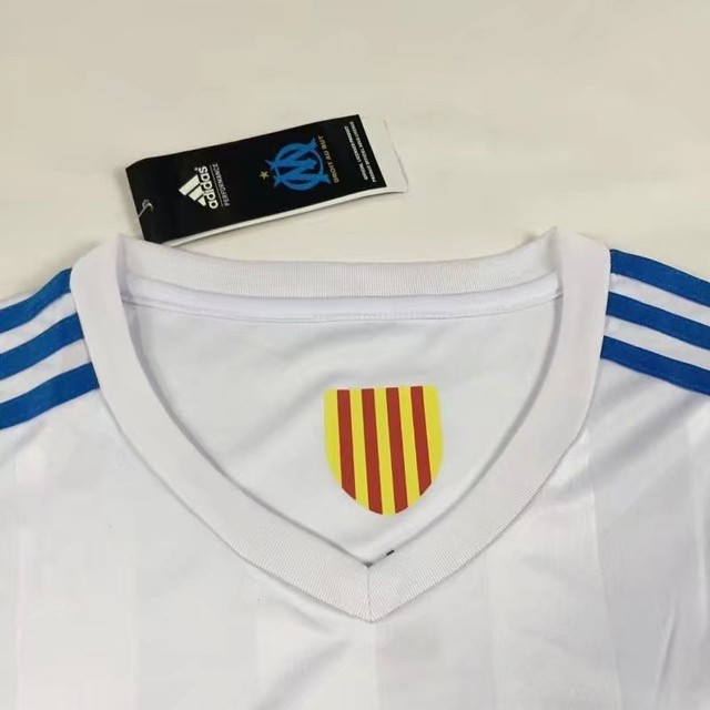 Camiseta Olympique de Marsella 17/18 Local PRE-ORDEN en internet
