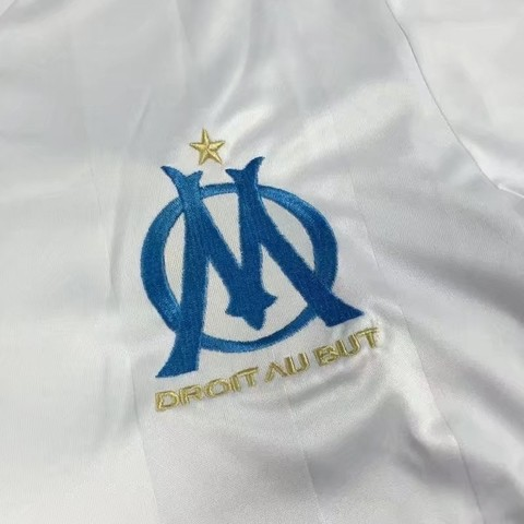 Camiseta Olympique de Marsella 17/18 Local PRE-ORDEN - MundoFutbol