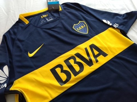 Boca Juniors 2018 Local TEVEZ Entrega Inmediata - comprar online