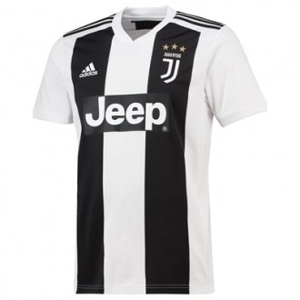 Camiseta Juventus 18/19 Local PRE-ORDEN