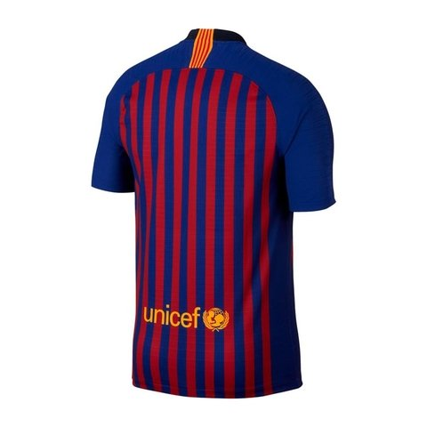 Camiseta FC Barcelona 18/19 Local PLAYER VAPOR PRE-ORDEN - comprar online